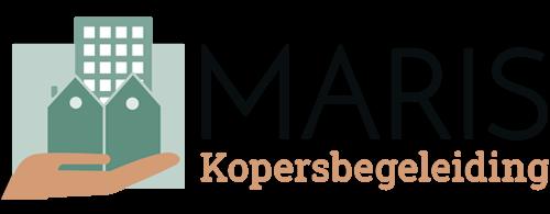 MÀRIS Kopersbegeleiding logo